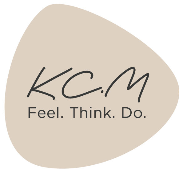 Dr Kate C. McCauley Logo